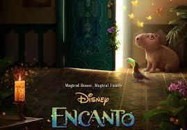la nueva película animada de Disney ...