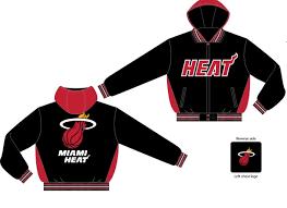 Jh Design Nba Jackets Jh Design Fleece Jacket 5 Listings