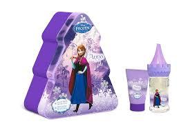 Amazon.com : Disney 2 Piece Set Tin, Frozen Anna Castle : Beauty