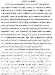 essay about me examples conclusion paragraph