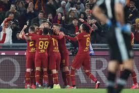 Roma-Lazio 1-1, le pagelle dei quotidiani. Smalling e ...