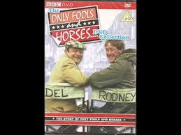 the story of only fools and horses main