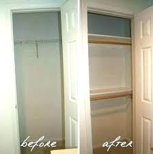 E Bedroom Closet Ideas Small Remodel  Pictures