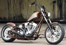 jesse james cfl chopper frame available at custom chrome at cyril
