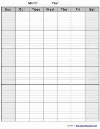 Blank Monthly Calendar August 2016 Calendar Print Blank Calendars