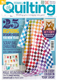 Issue 17 on sale now! - Love Patchwork & Quilting & Issue 17 of Love Patchwork & Quilting on sale now with FREE bumper pack of  100 Adamdwight.com