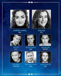 Watch this sneak peek where disney cast members talk. Full Cast Announced For Frozen The Musical Australia S Sydney Season The Otaku S Study