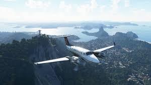 new flight simulator was worth the wait