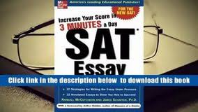 Sat essays tips   Examples covering letter   I Can T Write My Phd