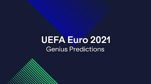Genius Predictions: Euro 2021 – Genius Sports News & Updates