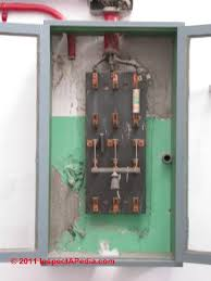 electric panel amps how to estimate the electrical capacity or how to estimate the electrical capacity or size of an electrical panel electrical panle amps rating