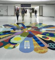 terrazzo flooring cost at airport per square foot in kenya
