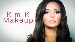 kim kardashian contouring highlighting makeup tutorial w cream makeup full coverage you