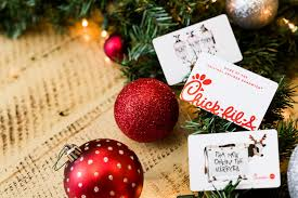 Gift Cards For Christmas 3 Reasons To Give A Chick Fil A Gift Card As A Holiday