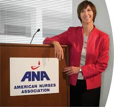 Marla Weston, PhD, RN - Nurse Leader
