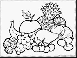 Small Picture incredible fruit coloring pages dokardokarznet