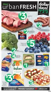 sobeys urban fresh flyer april 25 to may 1