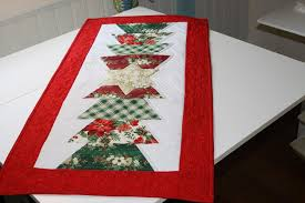 paper roll runner interior table runners kitchen christmas table christmas