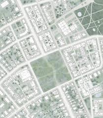 Система поддержки для города Реконструкция Ростова Великого Дипломный проект Марии Валюжевич Фрагмент плана центра города