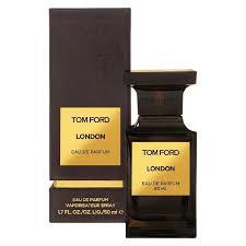 <b>Tom Ford London</b> - купить духи, цены от 850 р. за 2 мл