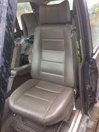 range rover classic leather seats