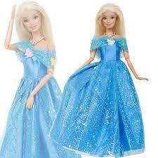 1 Cái Câu Chuyện Cổ Tích Đầm Công Chúa Đảng Có Niên Đại Mặc Váy Xanh Áo  Choàng Bướm Dễ Thương Quần Áo Cho Búp Bê Barbie Phụ Kiện Trẻ Em đồ