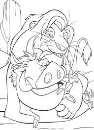 Pride Coloring Pages Lion King Simba Coloring Pages Protecting A Tiger 2 Simbas Pride