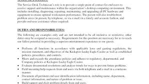 Entry Level Help Desk Resumes Cover Letter Help Desk Sample Entry Level Help Desk Resume Help Desk