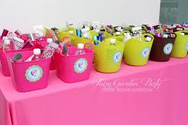 Fairy Birthday Party Decorations Razzle Dazzle Party Box