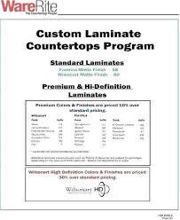 Quartz Countertop Color Chart Handknitted Co
