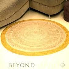 sisal rugs with borders jute rug with navy border round sisal rug round jute rug 8