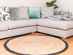 round rugs kmart allaboutyouth jute rug circle which these steal splurge realestate blue purple nuloom vintage