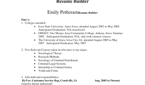 Easy Free Resume Builder Free Online Resume Builder Upload Krida 85