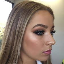 mia connor makeup artist