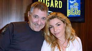 Find the perfect jean marie bigard stock photos and editorial news pictures from getty images. The Death Of Her Husband Jean Marie Bigard Scares Her More And More