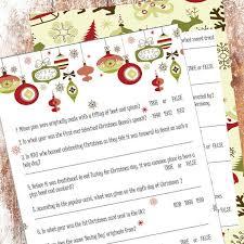 Les traemos varias ideas de juegos para disfrutar de un buen rato con familia y amigos !!facebook: Navidad Trivia Juego Familia Juegos De Navidad Juegos De Mesa Etsy