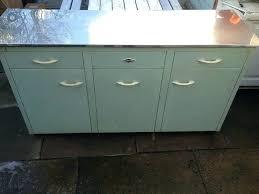 modern kitchen 1950 metal kitchen cabinets modern kitchen cupboard luxury vine retro leisure metal kitchen cabinet
