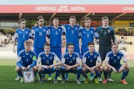 Сборная россии u21 — сборная исландии u21 стадион. Faroe Islands National Under 21 Football Team Wikipedia