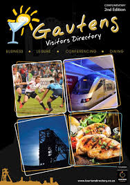 Gauteng Visitors Directory 2nd Edition By Visitor Guides Issuu