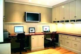 Home office furniture for two Elegant Home Office Desks For Two Person Computer Desk Depot People With Africanherbsinfo Home Office Desks For Two Person Computer Desk Depot People With
