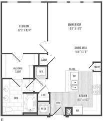 Square Kitchen Floor Plans Simple Square Floor Plans Home Design Great Fancy To Square Floor