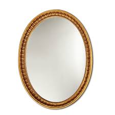 antique oval mirror frame. Chloe Antique Gold Oval Mirror - Free Shipping Today Overstock 25487996 Frame