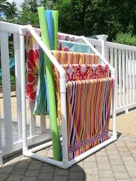 Pool Towel Drying Rack New Pin By Heidi Mattner On House Pinterest Pool Towel Racks Towels