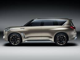 2018 infiniti qx80 interior. delighful qx80 restyled 2018 infiniti qx80 will keep same engine and architecture throughout infiniti qx80 interior e