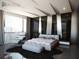 3D Design Bedroom Simple Decorating