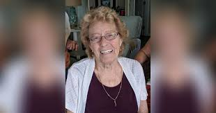 Obituary for Catherine Domenica (Biancaniello) McQuillan | Gasch's Funeral  Home, P.A.