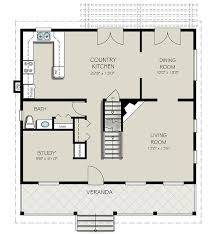 stunning design ideas 4 simple square house plans 1000 images about