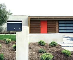 unique residential mailboxes. Interesting Unique Unique Residential Mailboxes 8 Modern Custom  Throughout Unique Residential Mailboxes