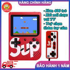 máy chơi game 4 nút ở hà nội