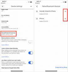 10 mẹo hữu ích với loa thông minh Google Nest mini và Home mini - Smart  HomeKit